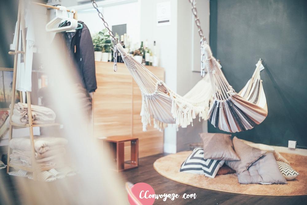 【週末HEA遊系列】不是Cafe,但比Cafe更Chill更好Hea   Chillazy 躺室
