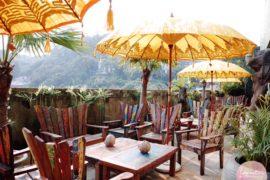 ▌週末出走系列 ▌🌴偽小島渡假 – 峇里小島風Tikitiki Bowling Bar