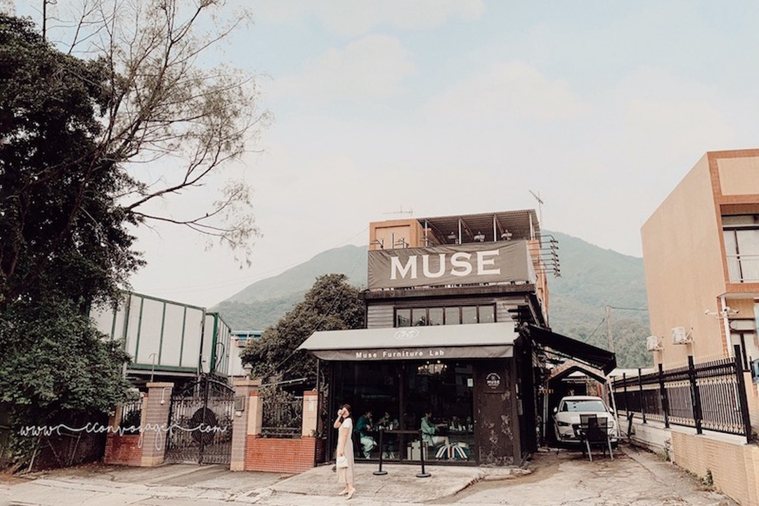 錦上路CAFE